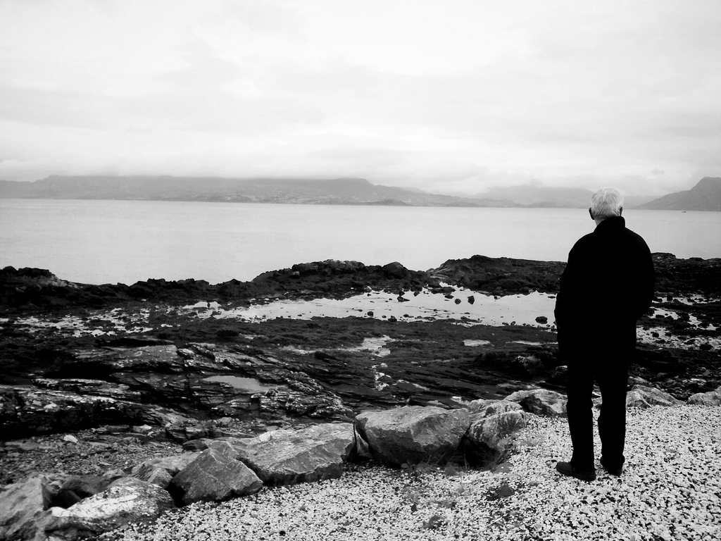 Waiting. Skye - 2012